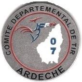 Comité Départemental de Tir de l'Ardèche