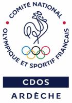 Comité Départemental Olympique et Sportif Ardeche