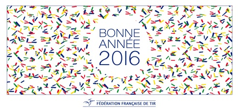 FFTir Voeux 2016