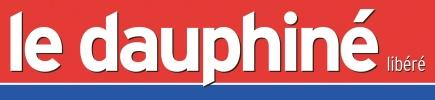 le dauphiné libéré - Logo