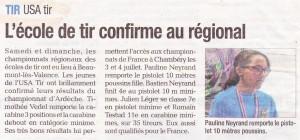 La Tribune - Article 2015-06-11