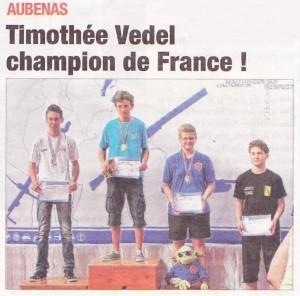 La Tribune - Article 2015-07-09 (1/2)