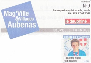 Mag'Villes & Villages - 2015-11 (1/2)